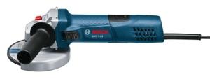 Bosch GWS 7-125 Winkelschleifer test