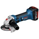 Bosch Professional GWS 18 V-Li Akku-Winkelschleifer